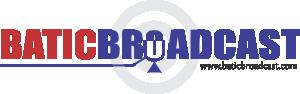 Logo Batic Broadcast