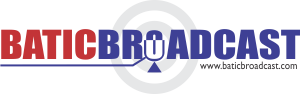 Logo Batic Broadcast