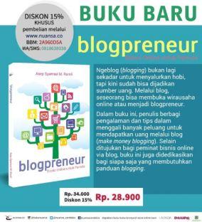 buku-blogpreneur-blogging